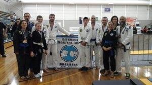riverina martial arts tournament