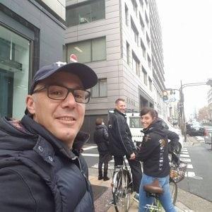 japan bikes kyoto